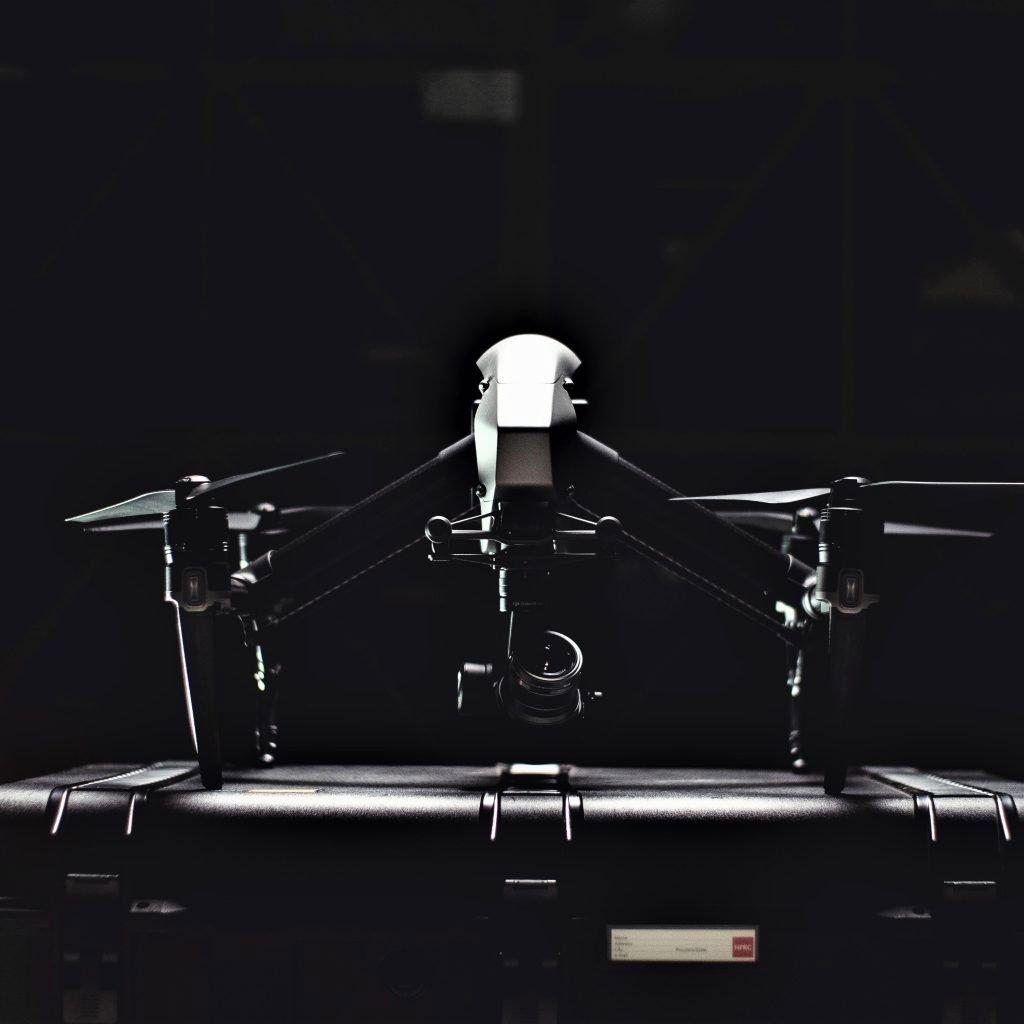 droni alt